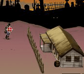 Hra - Bloody Sunset