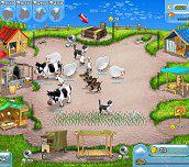 Hra - Farm Frenzy 1