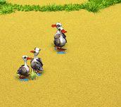 Hra - Farm Frenzy 3: Ruská ruleta