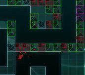 Hra - Vector TD online
