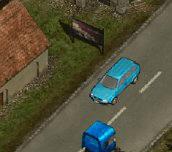Hra - Scania Driver