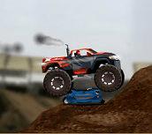 Hra - Top Truck