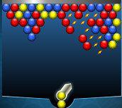 Hra - Color Balls Solitaire