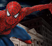 Hra - Spider Man 3 Rescue Mary Jane