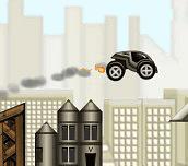 Hra - Stunt Crazy
