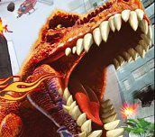 Hra - T-Rex Prehistoric Pizza