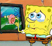 Hra - SpongeBob Trail of the Snail