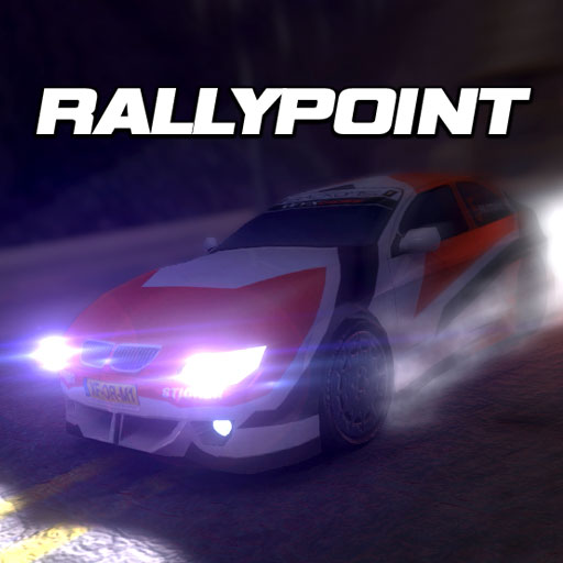 Hra - Rally Point