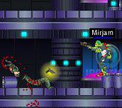Hra - Unreal Flash 3