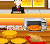 Hra - Pizza Pronto