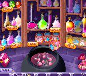 Hra - Sue malá čarodejnica