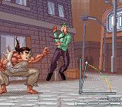 Hra - Mad Karate Man