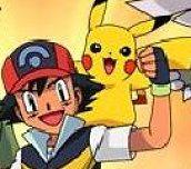 Hra - Pokémon Towering Legend's