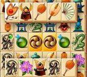 Hra - Mahjongg Artifacts 2