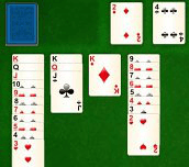 Hra - Solitaire 2