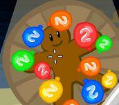 Hra - Gingerbread Circus 2