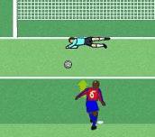 Hra - Penalty Fever