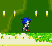 Hra - Sonic Origins