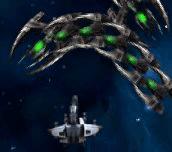 Hra - Zenon Mega Blast