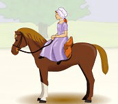 Hra - Peny Courageous Ride