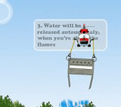 Hra - Air Transporter