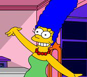 Hra - The Simpsons