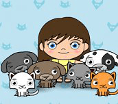 Hra - Veterinary