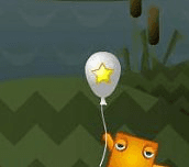 Hra - Night Balloons