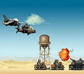 Hra - Ovekill Apache