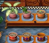 Hra - Plant Tycoon
