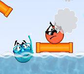 Hra - Aqua Dudes