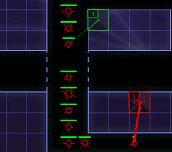 Hra - Vector TDX