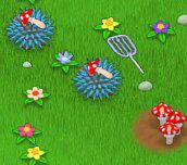Hra - Mushroom Madness