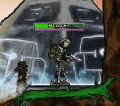 Hra - Raze 2