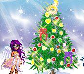 Hra - Vianočný strom snov