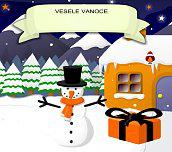 Hra - Vianočné želanie