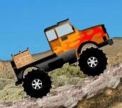 Hra - Truck Mania