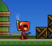 Hra - Steam Droid