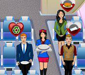 Hra - Airplane Service