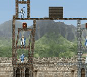 Hra - Crush the Castle 2 Player Pack