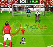 Hra - Queen Peace Cup