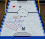 Hra - Air Hockey