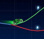 Hra - Neon Rider World