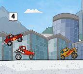 Hra - Hot Rod Racing