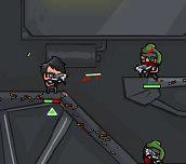 Hra - Combat Hero Adventures
