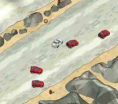 Hra - Drift Runners