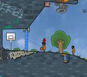 Hra - BasketBalls Level Pack