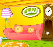 Hra - Prírodná izba