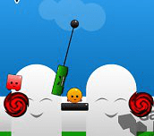Hra - Monster Mover