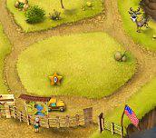 Hra - Youda Safari